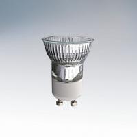 Лампа галогенная с алюминиевым отражателем HP11 ALUM GU10