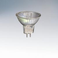 Лампа галогенная с зеркальным отражателем  MR11 GU4