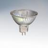Лампа галогенная с зеркальным отражателем MR 16 GOLD GU5.3