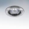 Точечный светильник из металла  TESO FIX