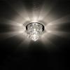 Светильник встраиваемый ROMB MICRO CR